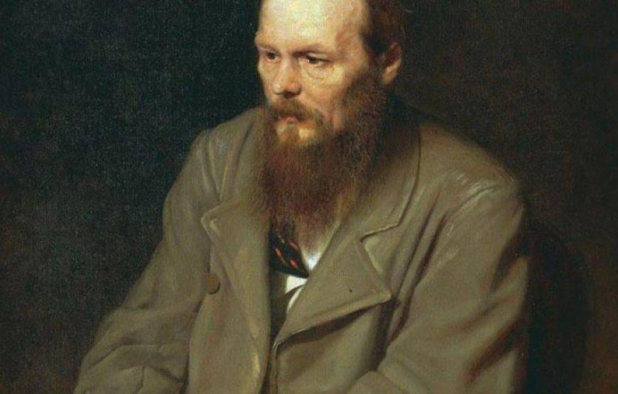 Fyodor Dostoyevsky, Petrov