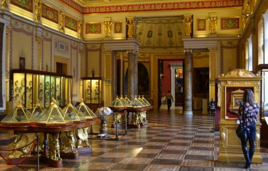 The Hall of Italian Mayorika