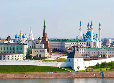 Kazan Travel Tips