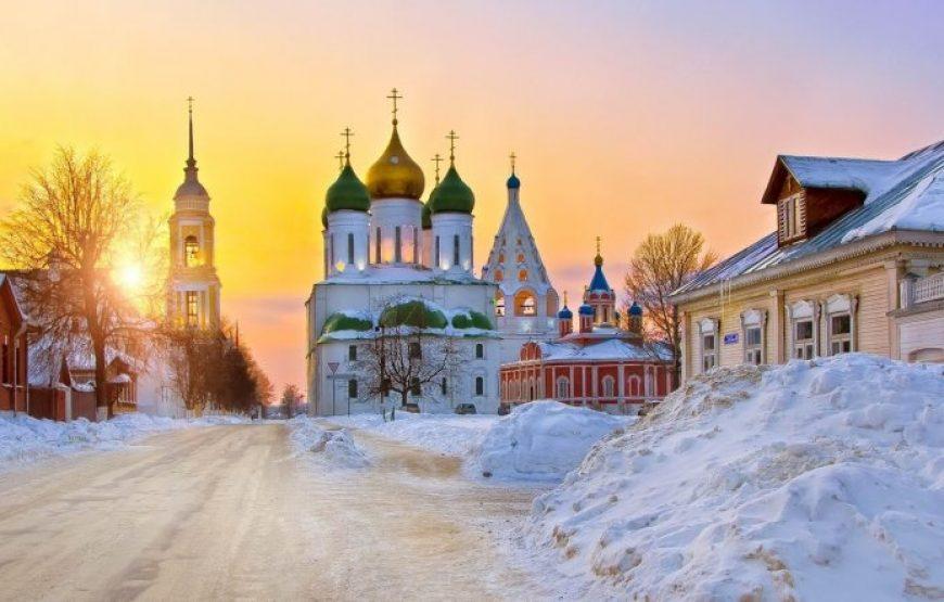 Church of Sergiev Posad