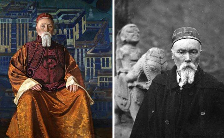 Master Roerich