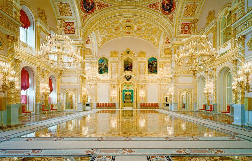 Pradiz Russia Tour Operator